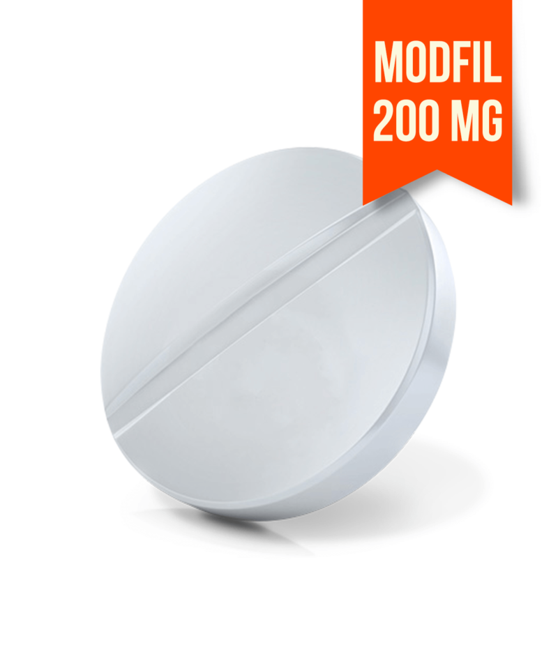 Cheap Modfil 200mg Pills